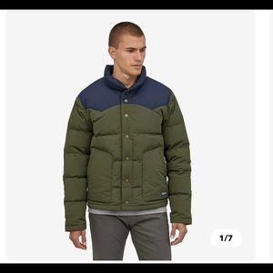 Patagonia Men Jacket